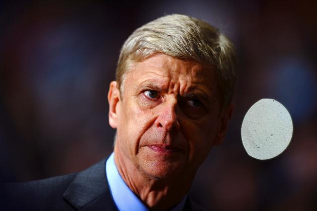Arsenal Transfer Rumours: Paul-Georges Ntep a Huge Gamble for Arsene Wenger