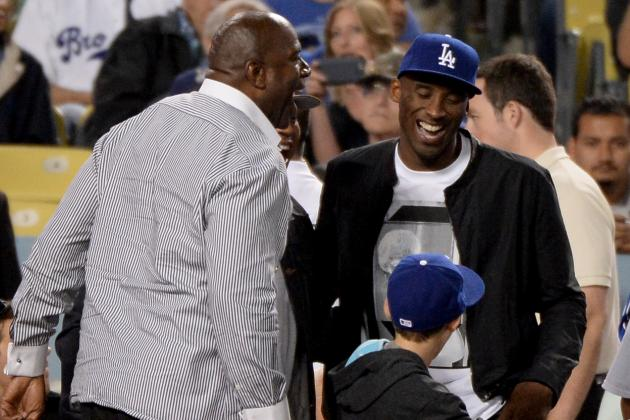 Does Magic Johnson Really Care About the Success of the Los Angeles Lakers?