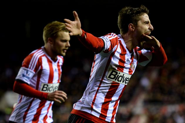 Why Liverpool Must Show Caution Over Loaned-Out Striker Fabio Borini Future