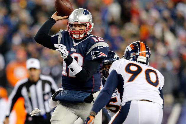 Patriots vs. Broncos 2014: Complete Betting Guide for AFC Championship