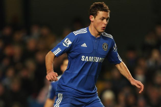 Chelsea: Matic the Latest Piece in Mourinho's Midfield Jigsaw