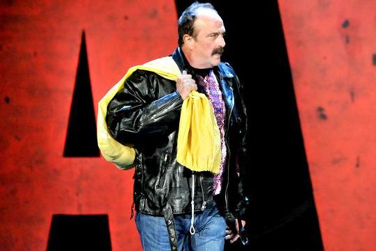 Update on Jake Roberts' Status with WWE Heading into Royal Rumble