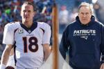 Peyton: Belichick Will Go Down as Greatest Coach Ever