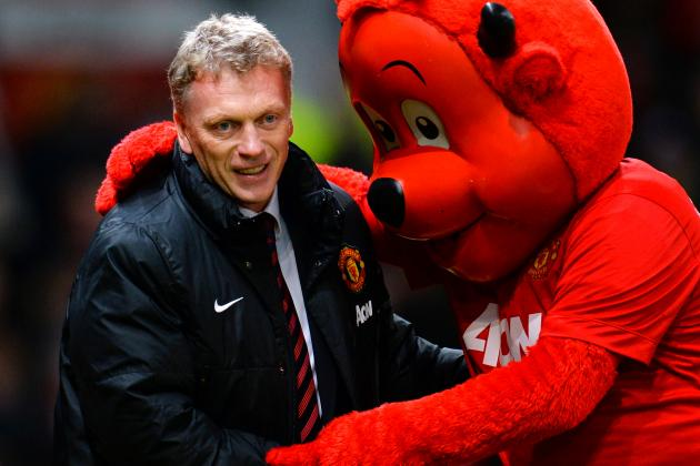 David Moyes and Manchester United Must Steer Clear of January Panic Buys