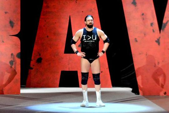 Damien Sandow Set for Massive Royal Rumble Performance Despite Struggles