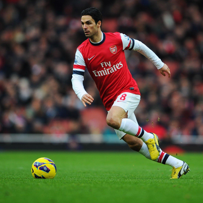 Mikel Arteta Injury: Updates on Arsenal Star's Calf and ...