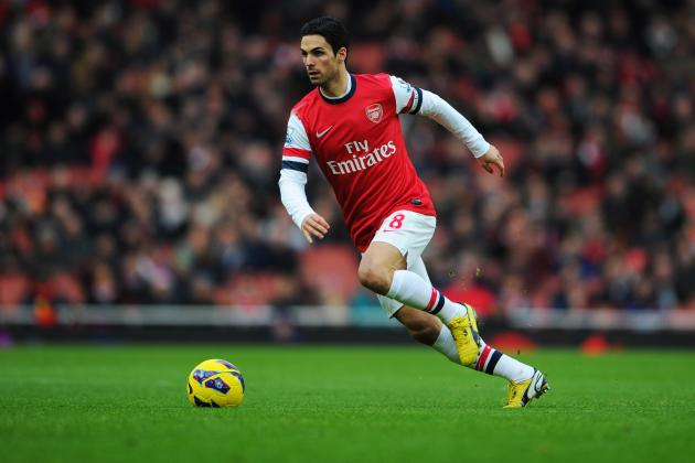 Mikel Arteta Injury: Updates on Arsenal Star's Calf and Return
