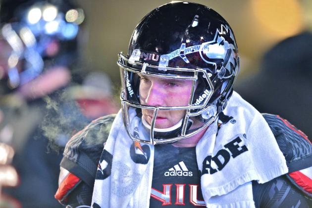 East-West Shrine Game 2014: Scouting Notes from This Week's Practices