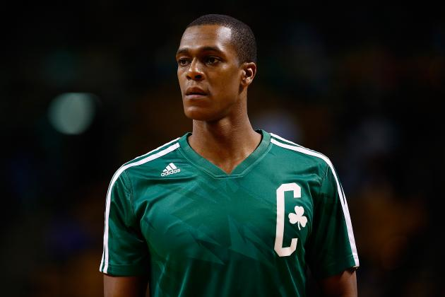 Boston Celtics Rumors: Latest Buzz on Potential Rajon Rondo Trade and More