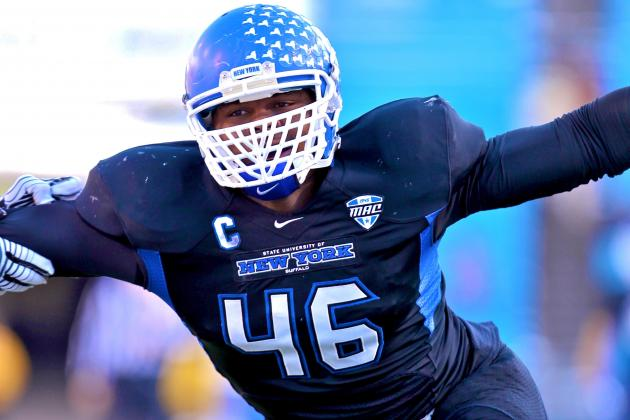 NFL Draft 2014: Getting to Know Elite Prospects Flying Under the Radar