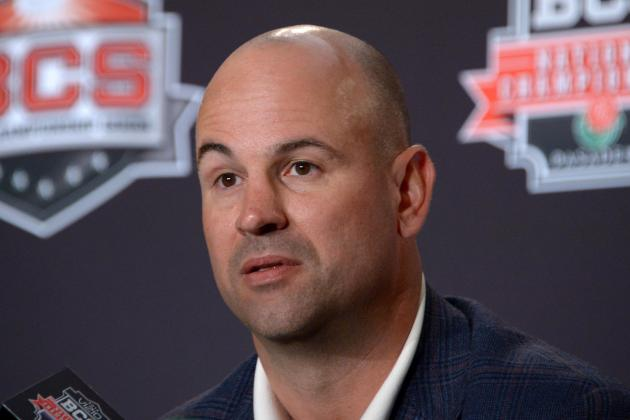 Georgia Football: How New DC Jeremy Pruitt Will Fix Bulldogs Defense