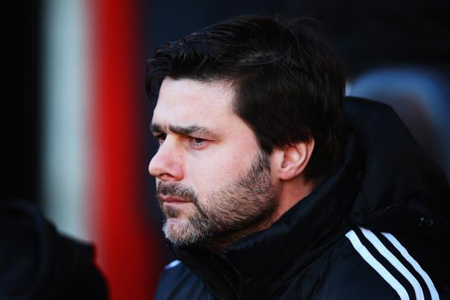 Mauricio Pochettino Vows to Stay at Southampton After Nicola Cortese Resignation