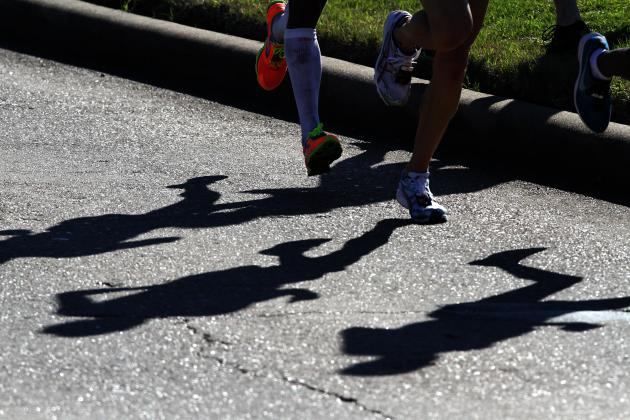 Houston Chevron Marathon 2014: Route, Start Time, Date and TV Info