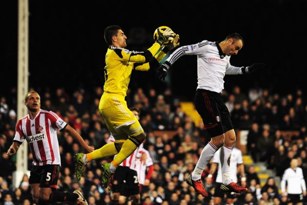 Manchester United Transfer News: Vito Mannone a Smart Buy for David Moyes