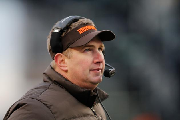 Perception of Cleveland Browns Head Coaching Position Hurts Worse Than Reality
