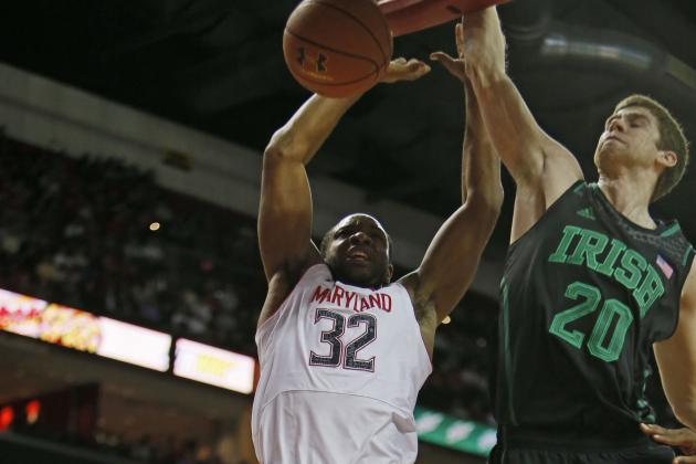In Win Over Notre Dame, Mark Turgeon Says Dez Wells 'became a Big Boy'
