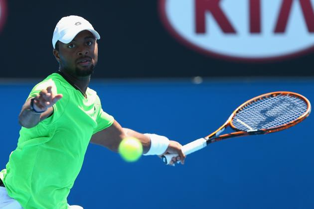 5 Takeaways from Donald Young's Big 2nd-Round Win at the Australian Open