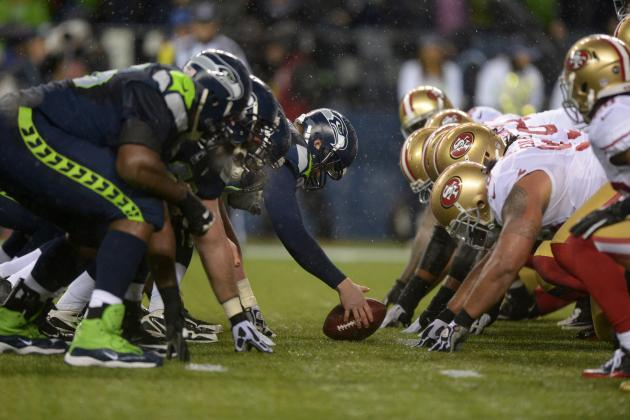 49ers vs. Seahawks 2014: Complete Betting Guide for NFC Championship