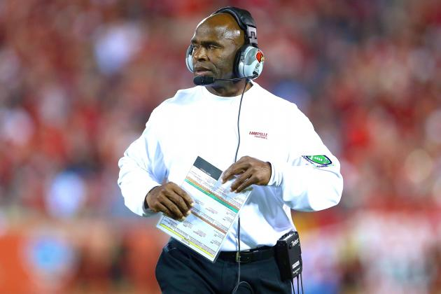 How Long Will It Take Charlie Strong to Take Texas Back from Kevin Sumlin?