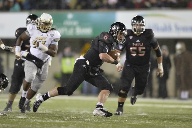 East-West Shrine Game 2014: Players Most Likely to Improve Their Draft Stock