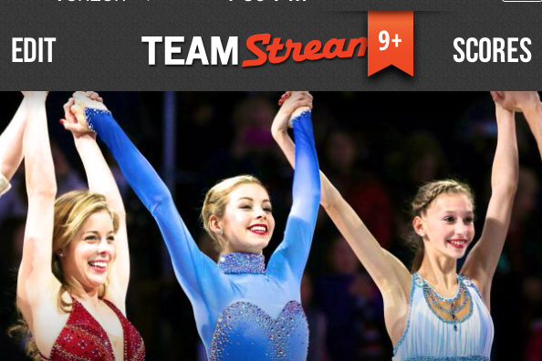 Team Stream Ramps Up Olympics Coverage for Sochi