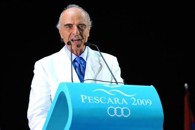 Italian IOC Member Criticizes Team USA Delegation for 2014 Sochi Games