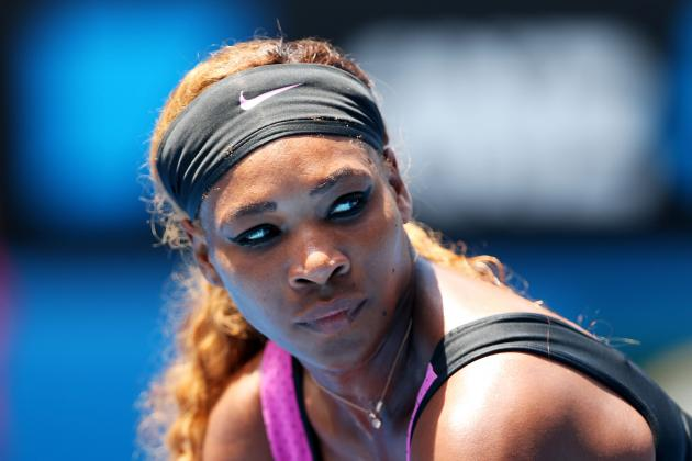 Australian Open 2014: Power Ranking Top Women's Contenders