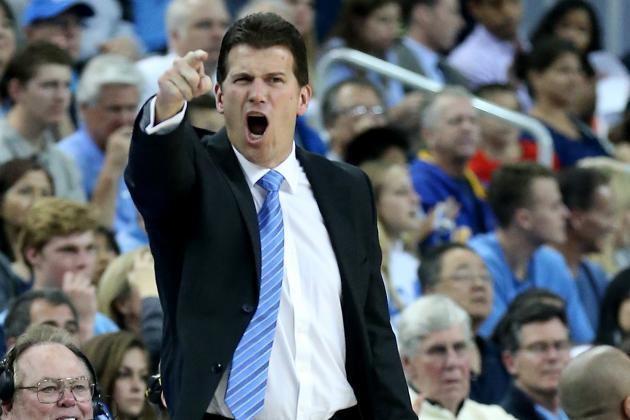 VIDEO: Steve Alford Discusses UCLA's Prep for Colorado Trip