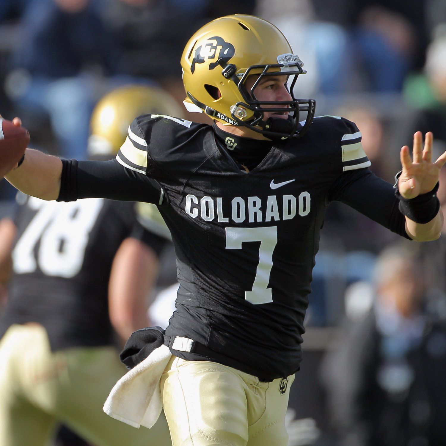 Download University Of Colorado Buffaloes 26328 Sports