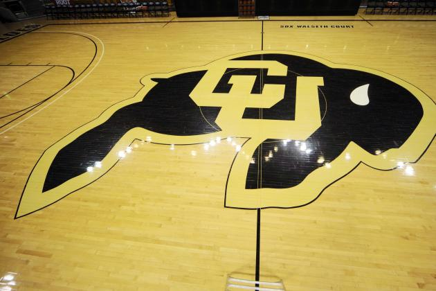 High Altitudes to Give Colorado Home-Court Edge over UCLA