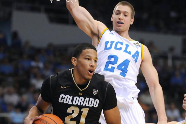 UCLA at Colorado Preview