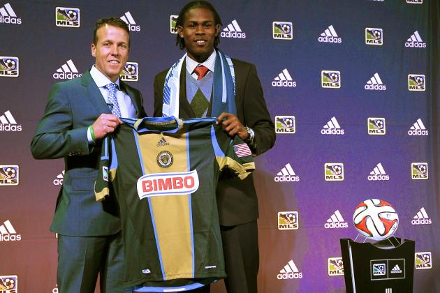 MLS SuperDraft 2014: Complete Round-by-Round Results and Reaction