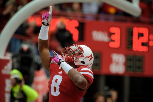 Nebraska Football: Why Huskers Are Ameer Abdullah's Team in 2014