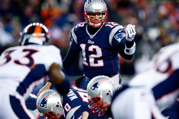 Debate: Predict the Score of the Pats-Broncos Showdown
