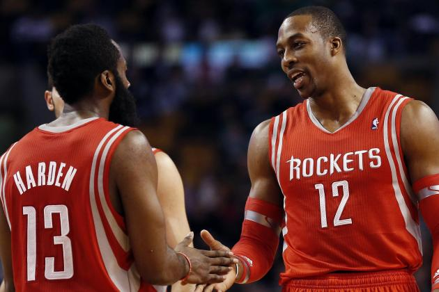 Debate: Are the Houston Rockets Now Underrated?