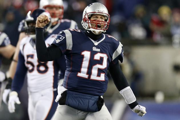 Patriots vs. Broncos: Complete Guide and Prediction for AFC Championship