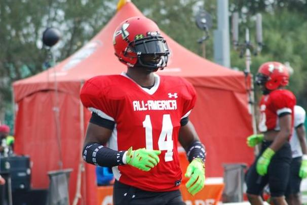 5-Star OLB Rashaan Evans Announces Final 3, Sets Decision Date