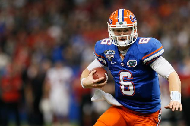 Florida Gators Poised to Be the Auburn Tigers of 2014