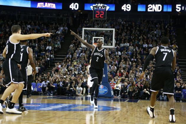 Brooklyn Nets vs. Atlanta Hawks: Live Score and Analysis
