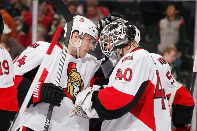 What the Ottawa Senators Must Do to Make the Playoffs in 2013-14