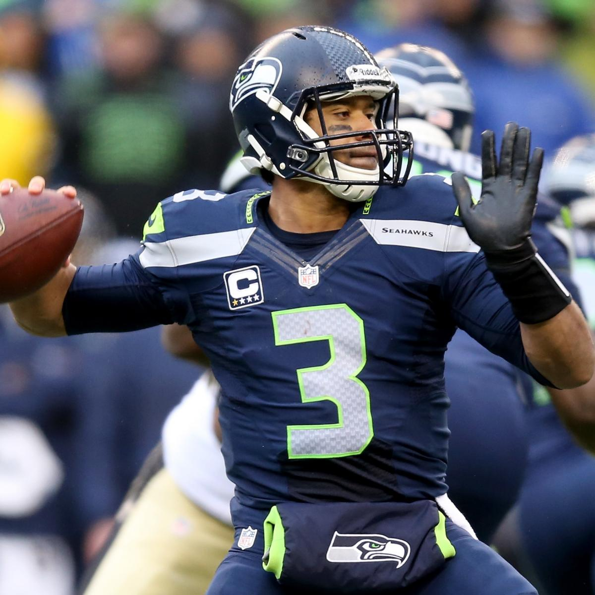 Seattle Seahawks Schedule: 49ers Vs. Seahawks: Complete Guide And Prediction For NFC