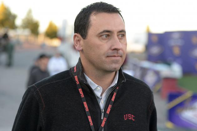 USC Football: Breaking Down Trojans' 2014 Coaching Staff