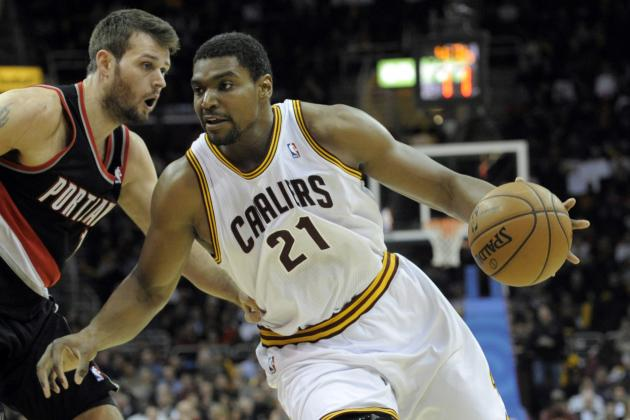Andrew Bynum Would Be Ideal Signing for Struggling Miami Heat