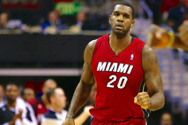 Can Greg Oden Be More Than Just a Feel-Good Story for Miami Heat?