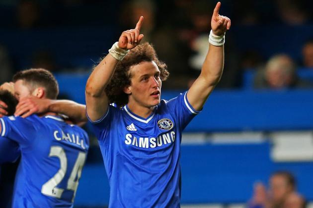 Why Chelsea Must Not Transfer Defender David Luiz to Barcelona
