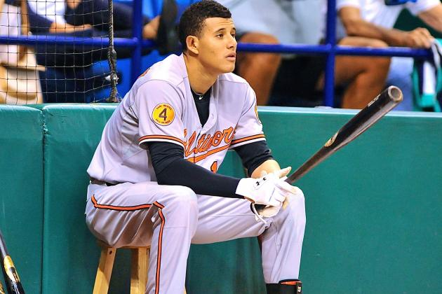 Manny Machado Injury: Updates on Orioles Star's Recovery from Knee Surgery