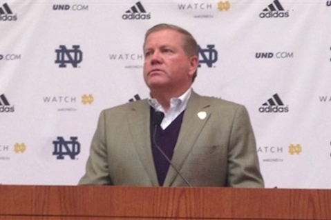 Notre Dame Football Recruiting: Why Irish's 2014 Class Will Be a Success