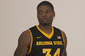 Marshall Not Dressed Tonight vs. Arizona