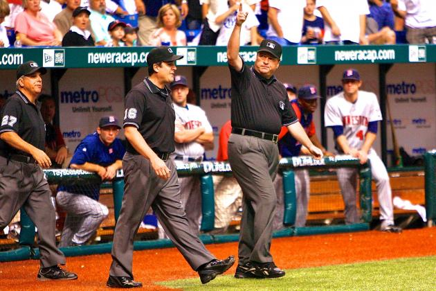 MLB Hits Home Run with New Replay System Worth Waiting for