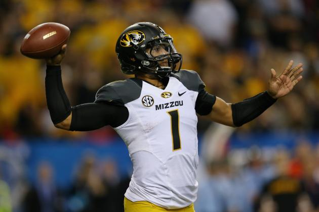 NFLPA Collegiate Bowl 2014: Analyzing Most Exciting QBs in All-Star Game